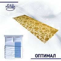 Матрас для сна Оптимал Эко Матера, размер 60х160 см