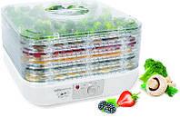 Сушка для овощей и фруктов ves electric VMD-6
