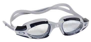 Очки для плавания SMJ Sport G-638-15