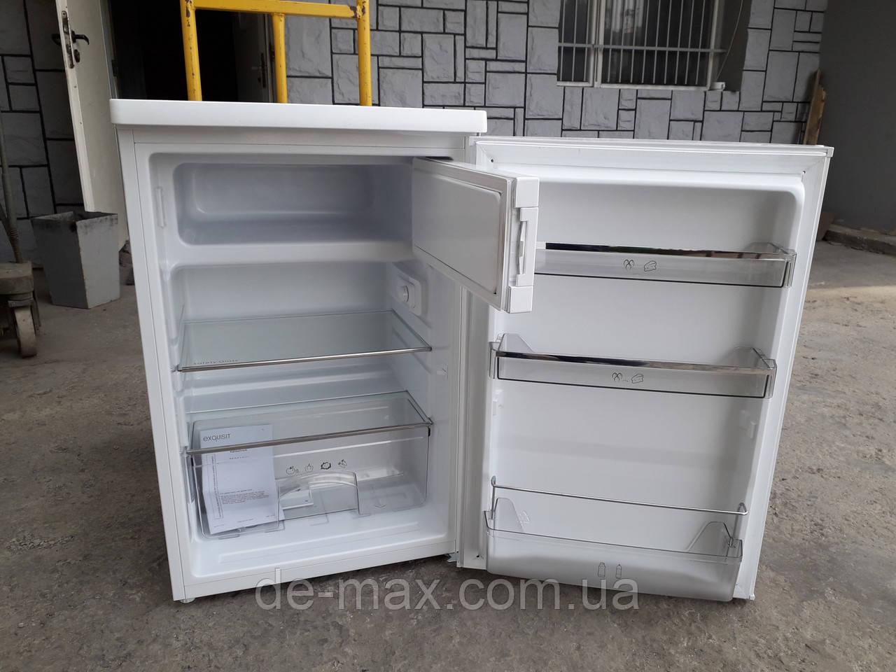 Холодильники  Exquisit KS 16 4.1 A+++  0,85м