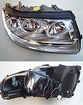 "Фара УАЗ-3163-Патриот Аутоматив ""Bosch"" (пластик) прав."