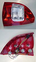Фонарь задний ВАЗ 1117 (Калина) ДААЗ правый (11170-3716010)