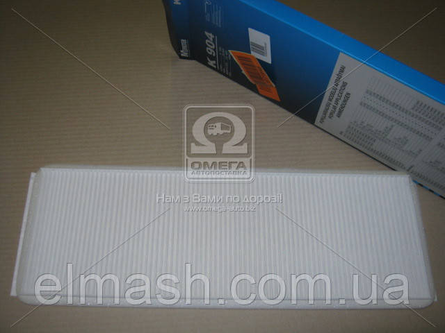 Фильтр салона OPEL Astra F 91- / Calibra 90-97 (пр-во M-filter)
