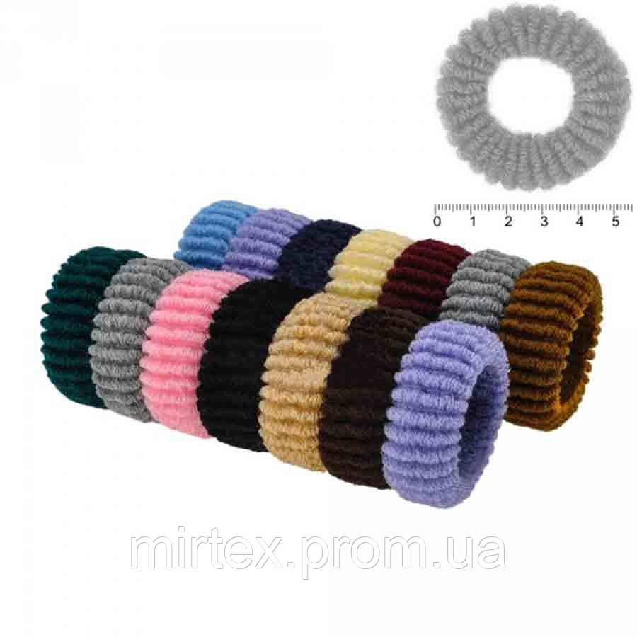 Резинка b3-2 8164 (Color_cream_big_50) (50шт)
