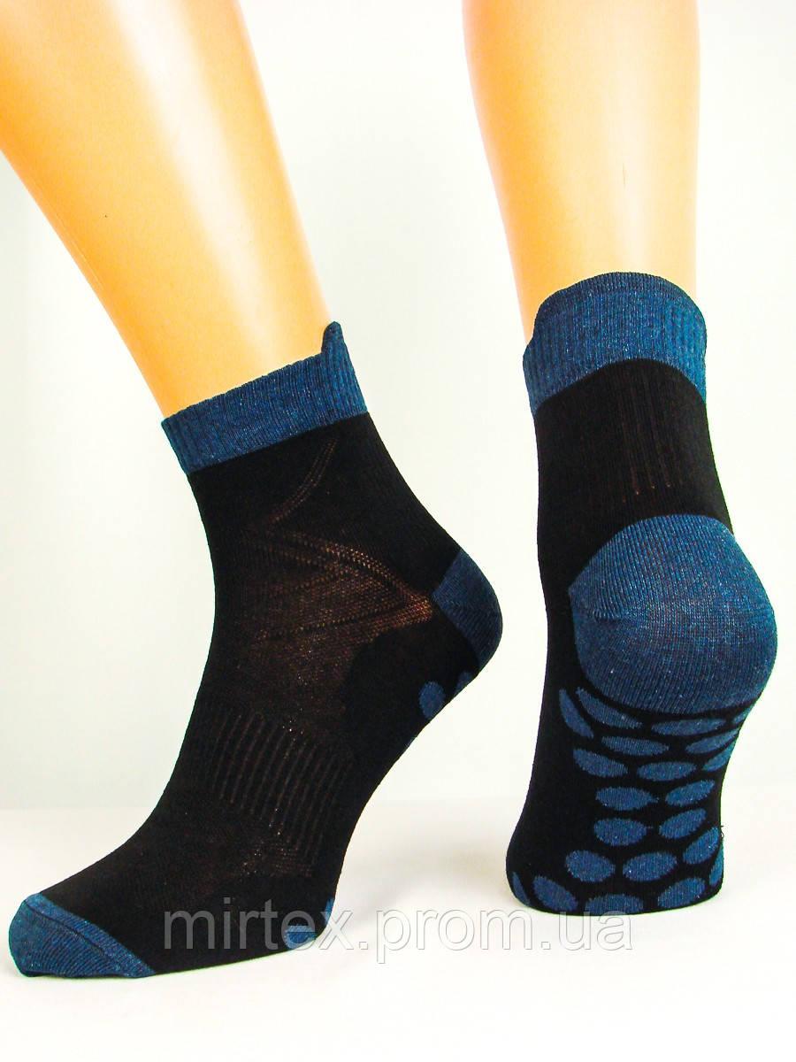 """Шкарпетки чоловічі ТМ """"Anita"""" сетка р.27-29"""