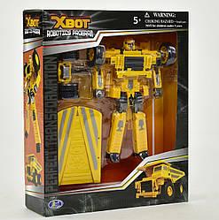 Трансформер Робот - Карьерный самосвал, код 80050