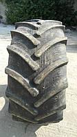 Шини б/у 600/70R30 Alliance для тракторів JOHN DEERE, CASE IH, фото 1