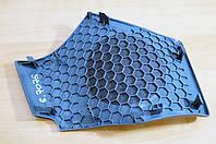 Решетка динамика Рено Кенго (R) 7700307650 Б/У