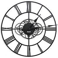 Настенные часы Weiser MADRID (600mm)