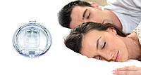 Средство от храпа магнитная клипса антихрап Anti-Snore