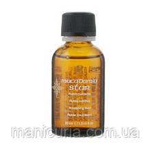 Флюид для волос RLINE Macadamia Star с маслом макадамии и коллагеном, 30 мл