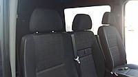 Сиденье пассажирское Mercedes Benz Sprinter W906 /двойка/, фото 1