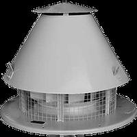 Вентиляторы крышные радиальные  ВКР