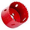 Коронка по металлу биметаллическая 64 мм INTERTOOL SD-5664, фото 2