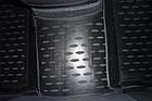 К/с Kia Sorento коврики салона в салон на KIA КИА Sorento 08 / 2009-2012, 4 шт. (полиуретан), фото 5