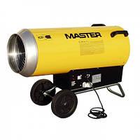 Теплова гармата Master BLP 103 E