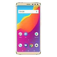 Смартфон AllCall S1 золотой (экран 5,5, памяти 2/16Gb, батарея 5000 mAh)