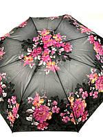 """Зонт складной женский с системой """"антиветер"""" арт.MF6317 Monsoon, фото 1"""