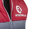 Жилет с логотипом S INTERTOOL SP-2011, фото 5