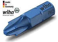 Биты Wiha Inkra PH 1, 25 мм - специалист для любого угла