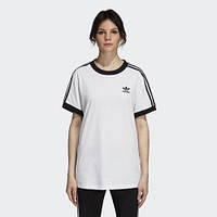 Женская футболка Adidas Originals 3-Stripes (Артикул: DH3188), фото 1