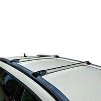 Кенгуру Рейлинг Стелс 1шт (без замков) - багажник на крышу авто с интегрированными рейлингами
