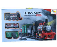 Железная дорога Train Classical Collection
