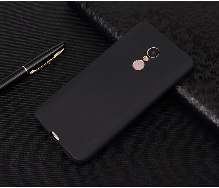 Чехол на Xiaomi Redmi 5 Plus