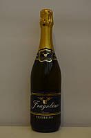Вино игристое белое Фраголино Novellina Bianco 0,75 л