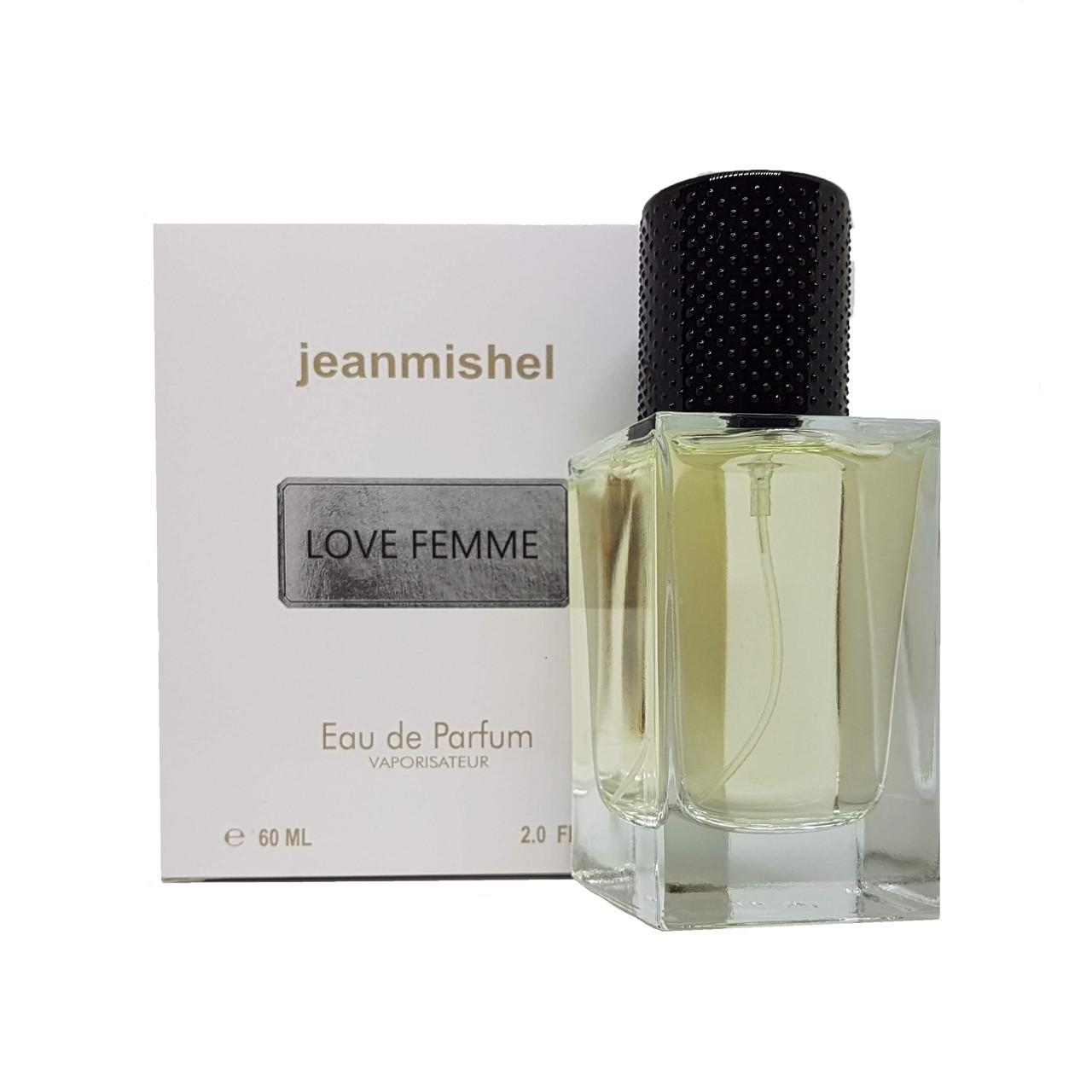 Jeanmishel Love Femme (104) 60ml