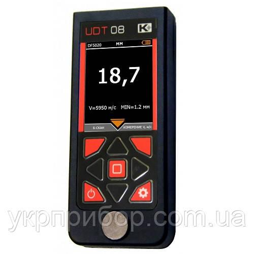 УДТ-8 ультразвуковой толщиномер