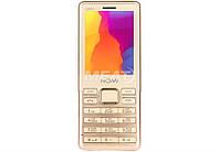Nomi i241+ Dual Sim Gold, фото 1