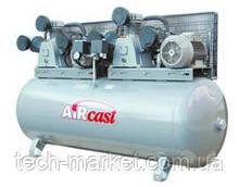 Компрессор Aircast СБ4/Ф-500.LВ75Т