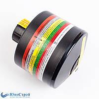Фильтр для противогаза БРИЗ 3001- A2B2E2K2HgP3D аммиак и ртуть