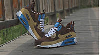 Кроссовки мужские Nike Air Max Sneakerboot brown