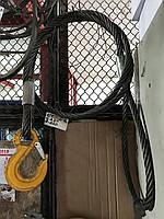 Строп канатный 1СК г/п-3,2т длина-4,0м, фото 1