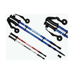 Палки для скандинавской ходьбы, 110-135см. Разные цвета.