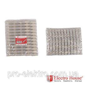 Клеммная колодка (полиэтилен) EH-CPE-0002 6A-6mm2