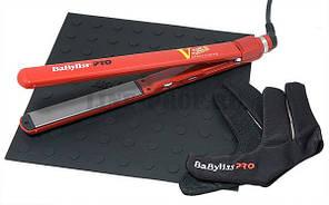Профессиональный выпрямитель для волос Babyliss Pro Sleek ExpertBAB2072EPRE красный