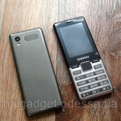 """Мобильный телефон Samsung D3 DualSim TFT 2.6"""""""