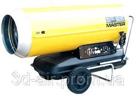Теплова гармата Master B 230