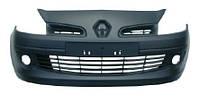 Бампера и решетки Renault Clio 3