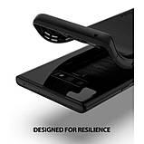 Чохол Ringke Onyx для Samsung Galaxy Note 9 Black, фото 2