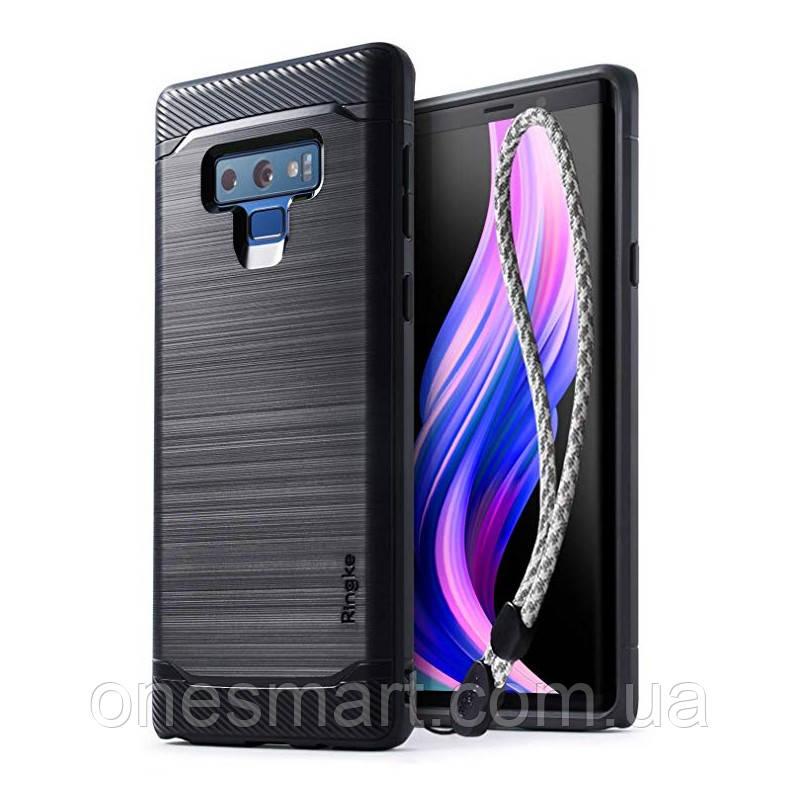 Чохол Ringke Onyx для Samsung Galaxy Note 9 Black