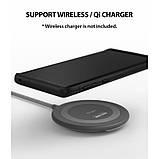 Чохол Ringke Onyx для Samsung Galaxy Note 9 Black, фото 3