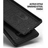Чохол Ringke Onyx для Samsung Galaxy Note 9 Black, фото 4