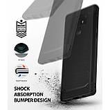 Чохол Ringke Onyx для Samsung Galaxy Note 9 Black, фото 5