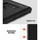 Чохол Ringke Onyx для Samsung Galaxy Note 9 Black, фото 6