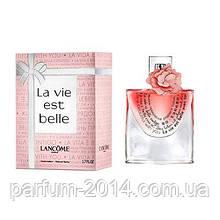 Женская парфюмированная вода Lancome La Vie Est Belle Avec Toi (реплика)