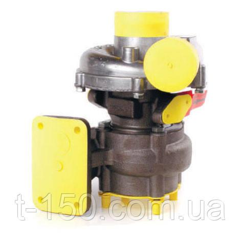 Турбина (турбокомпрессор) ТКР-50.09.16-02 ПАЗ-Вектор, ЯМЗ-53443-30